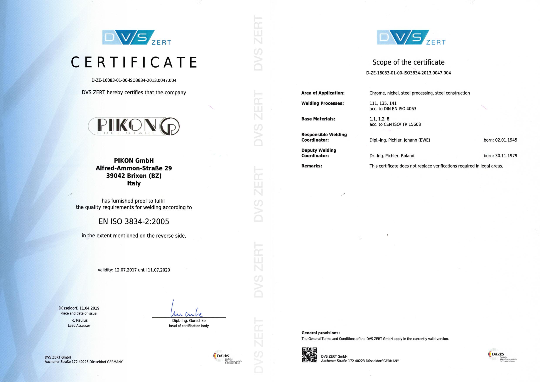 DIN EN ISO 3834-2_englisch